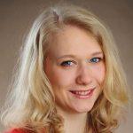 Im Team der AUSzuBILDUNG: Annika Osswald